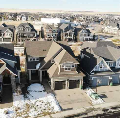 1413 Coopers Landing SW in Coopers Crossing Airdrie MLS® #A1052005