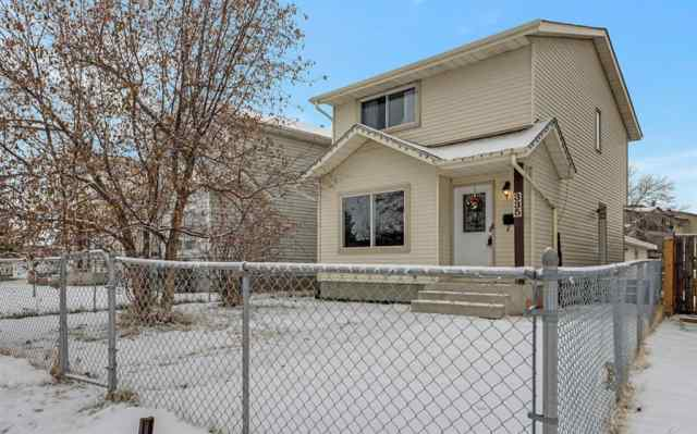335 Falshire Way NE in  Calgary MLS® #A1052014