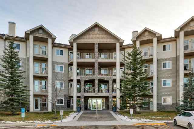 Somerset real estate 412, 5000 Somervale Court SW in Somerset Calgary
