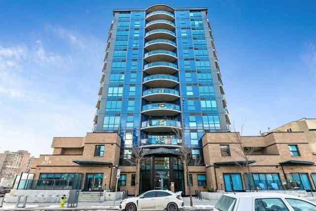 Beltline real estate 1501, 303 13 Avenue SW in Beltline Calgary