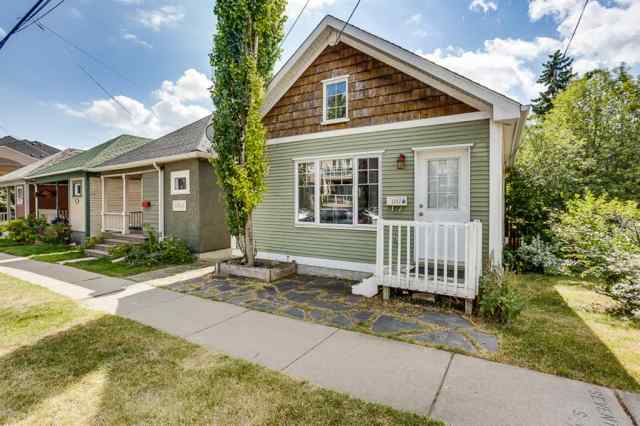 1747 34 Avenue SW in  Calgary MLS® #A1052057
