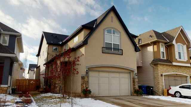 25 CRANFORD Garden SE in  Calgary MLS® #A1052071