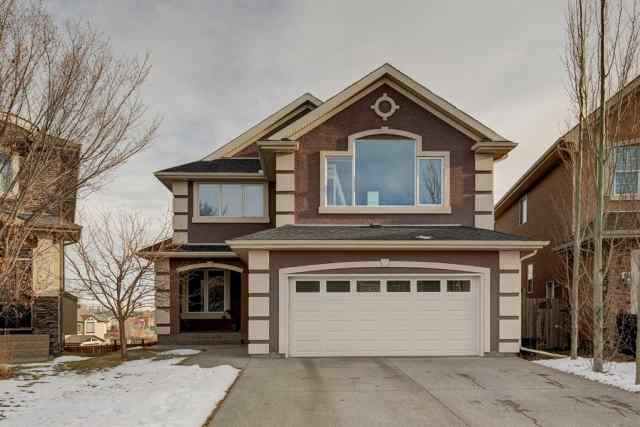 74 CRANRIDGE Terrace SE in Cranston Calgary