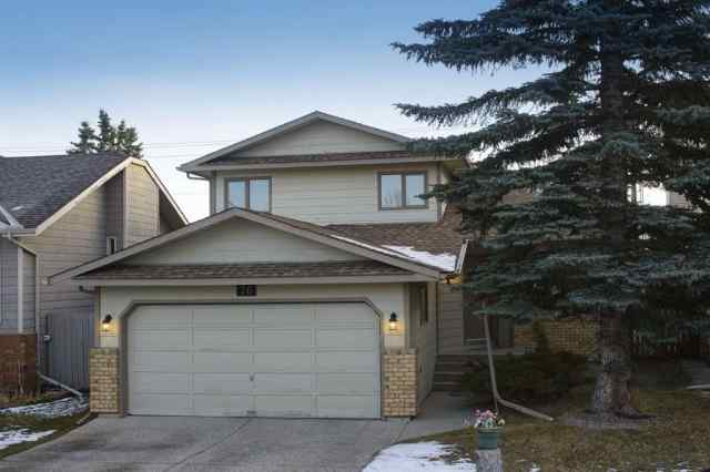 76 Sundown Green SE in Sundance Calgary