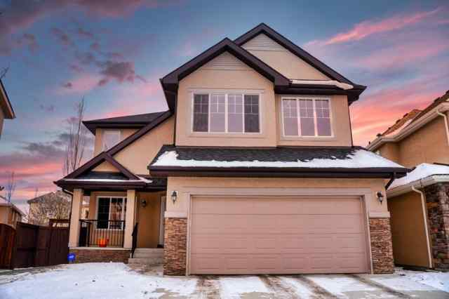 171 Tuscany Estates Close NW in  Calgary MLS® #A1052082