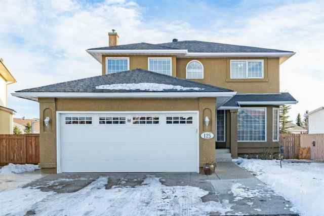 125 Coral Keys Court NE in Coral Springs Calgary MLS® #A1052092