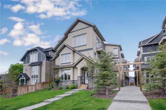 1, 2420 30 Street SW in Killarney/Glengarry Calgary MLS® #A1052094