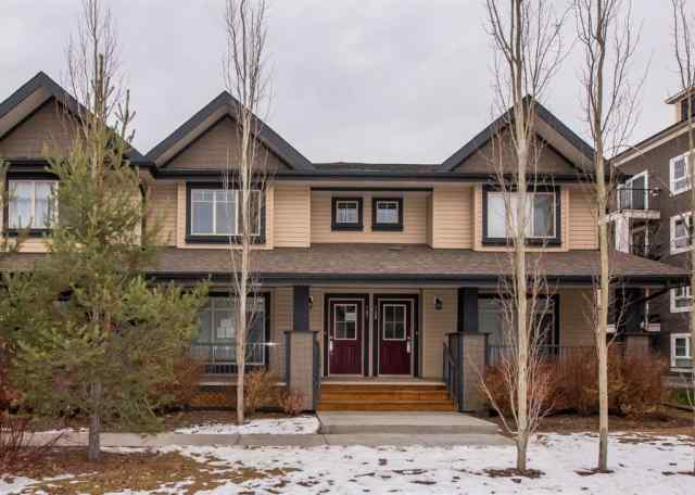 707, 121 Copperpond Common SE in Copperfield Calgary MLS® #A1052106