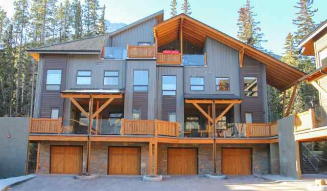 Three Sisters real estate 502, 3000H STEWART CREEK Drive in Three Sisters Canmore