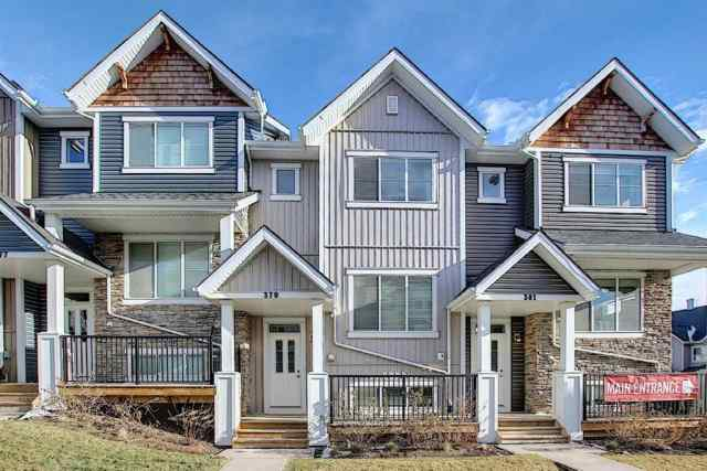379 Nolancrest Heights NW in Nolan Hill Calgary MLS® #A1052131