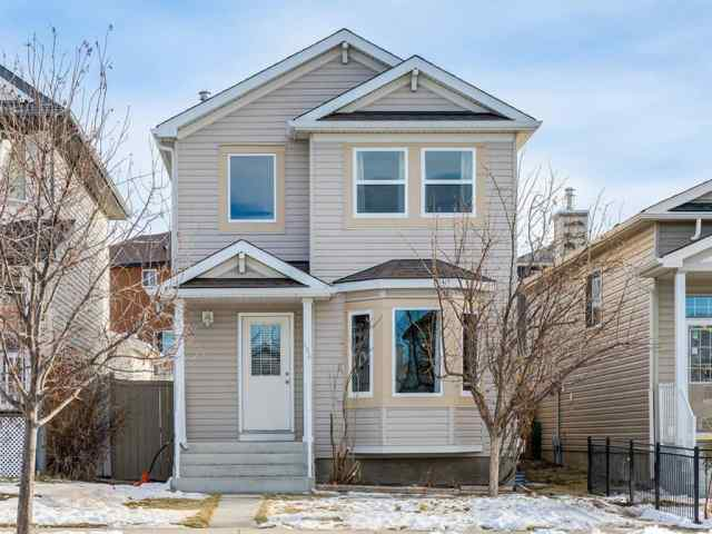 166 TARAWOOD Road NE in  Calgary MLS® #A1052134