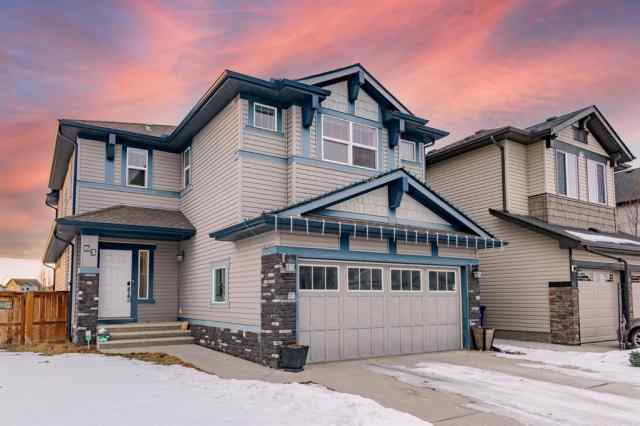 63 Kingston  View SE in Kings Heights Airdrie MLS® #A1052147