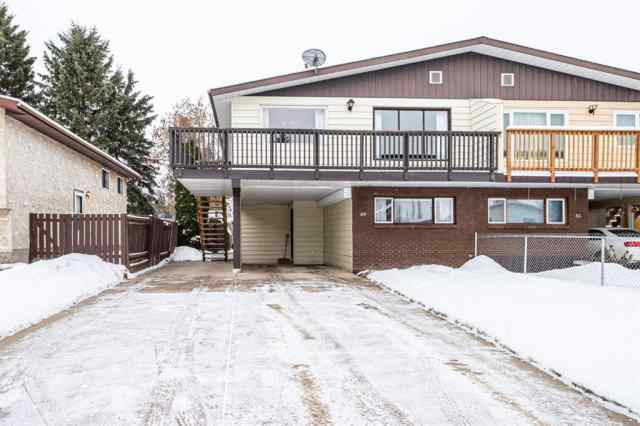 49 BAIRD Street T4R 1K5 Red Deer