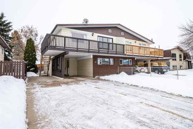 MLS® #A1052162 49 BAIRD Street T4R 1K5 Red Deer