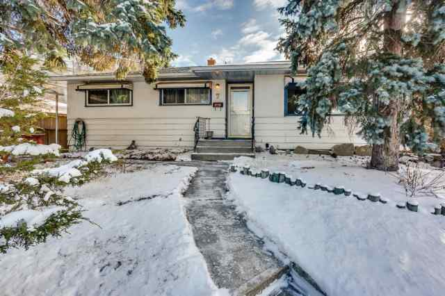 7 Fielding Drive SE in  Calgary MLS® #A1052165