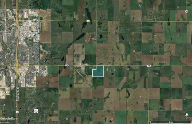 Township Road 270    in NONE Rural Rocky View County MLS® #A1052171