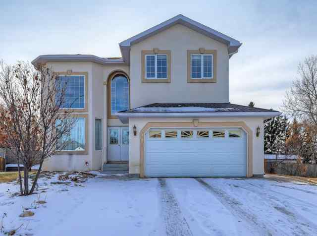 The Cove real estate 105 COVE Bay in The Cove Chestermere