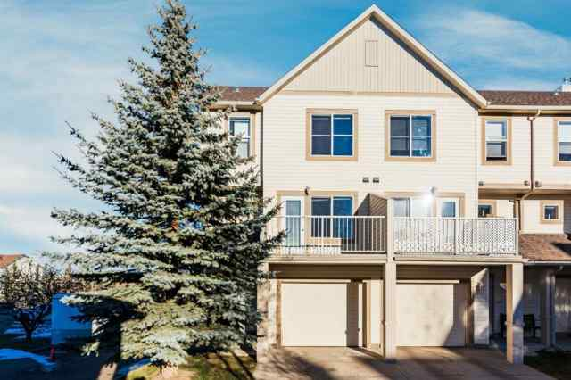 107 Copperfield LANE SE in Copperfield Calgary MLS® #A1052234
