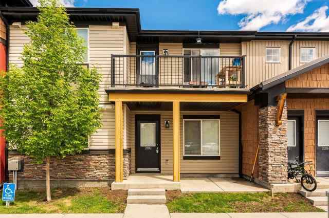 2103, 2781 Chinook Winds Drive SW in Prairie Springs Airdrie MLS® #A1052238