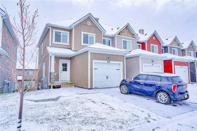 MLS® #A1052263 413, 355 Nolancrest Heights NW T3K 4Z8 Calgary