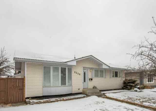 9320 ALMOND Crescent SE in Acadia Calgary MLS® #A1052264