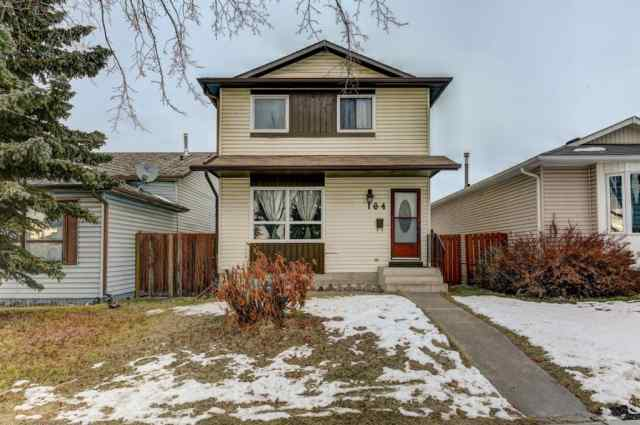 164 Whitefield Drive NE in Whitehorn Calgary MLS® #A1052265