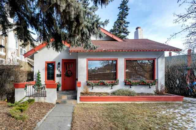 Scarboro real estate 106 Scarboro Avenue SW in Scarboro Calgary
