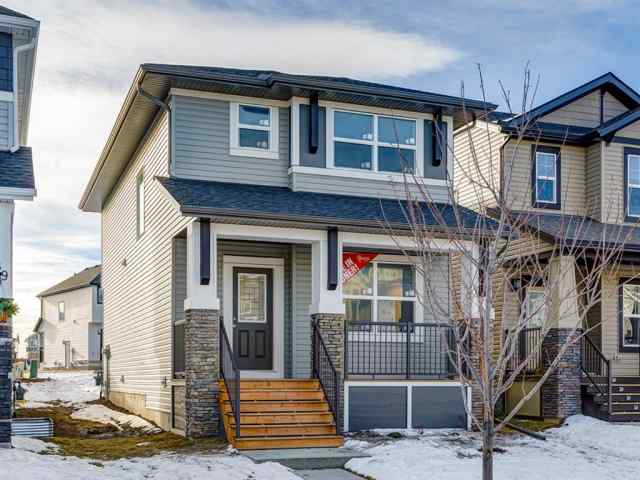 85 Hillcrest Avenue SW in Hillcrest Airdrie MLS® #A1052285