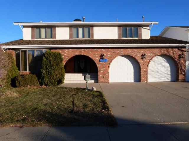 533 Normandy Road in Glendale Lethbridge MLS® #A1052300