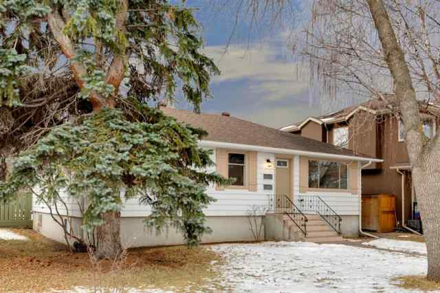 Mount Pleasant real estate 525 30 Avenue NW in Mount Pleasant Calgary