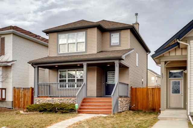 471 Evermeadow Road SW in  Calgary MLS® #A1052337