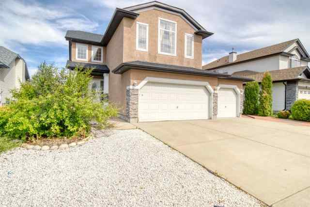 The Beaches real estate 520 Sandy Beach Cove in The Beaches Chestermere