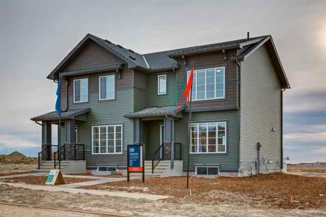 887 Carrington Boulevard NW in Carrington Calgary MLS® #A1052346