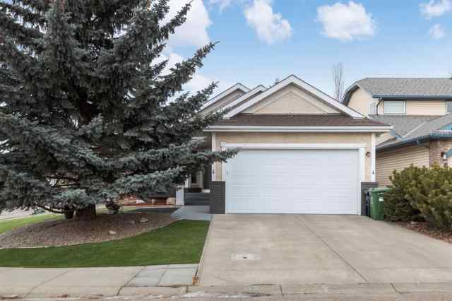 4 Valley Meadow Close NW in Valley Ridge Calgary MLS® #A1052349