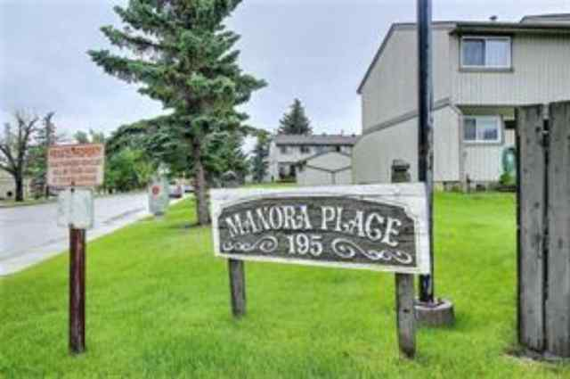 53, 195 Manora Place NE in Marlborough Park Calgary MLS® #A1052370