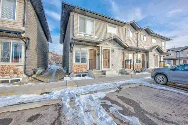 336 SADDLEBROOK Point NE in  Calgary MLS® #A1052383