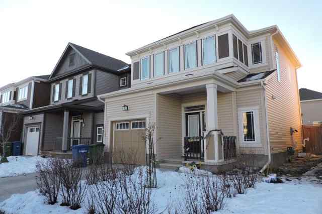 192 Windford Park SW in South Windsong Airdrie MLS® #A1052403