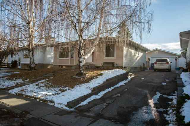 Ogden real estate 423 Lysander Drive SE in Ogden Calgary