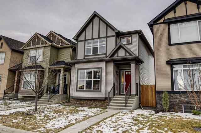 142 CRANFORD Close SE in  Calgary MLS® #A1052416