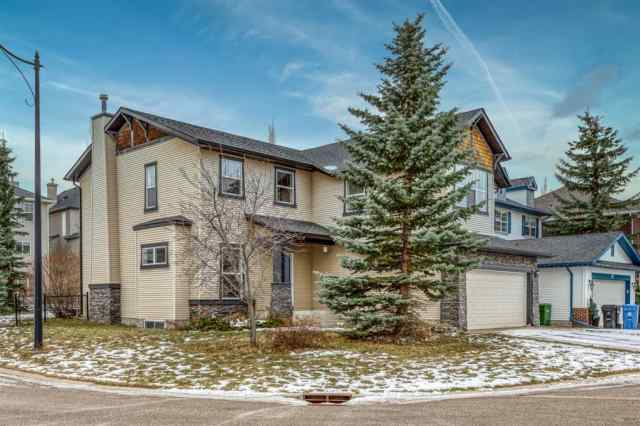 97 Cougar Ridge View SW in  Calgary MLS® #A1052441