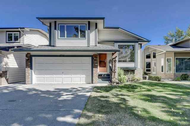 Midnapore real estate 424 Midpark Boulevard SE in Midnapore Calgary