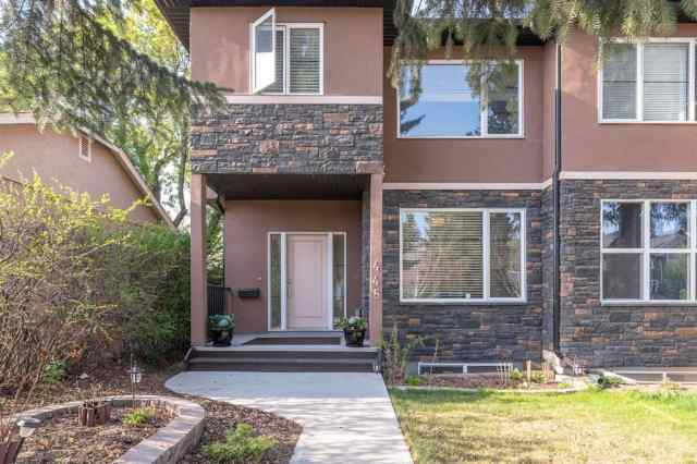 Mount Pleasant real estate 448, 448 29 Avenue NW in Mount Pleasant Calgary