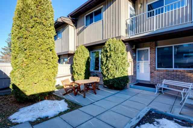 5, 1055 72 Avenue NW in Huntington Hills Calgary MLS® #A1052510