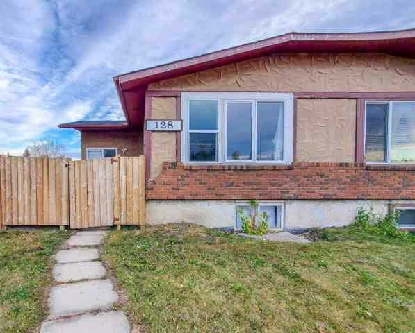 128 Rundleson Place NE in  Calgary MLS® #A1052536