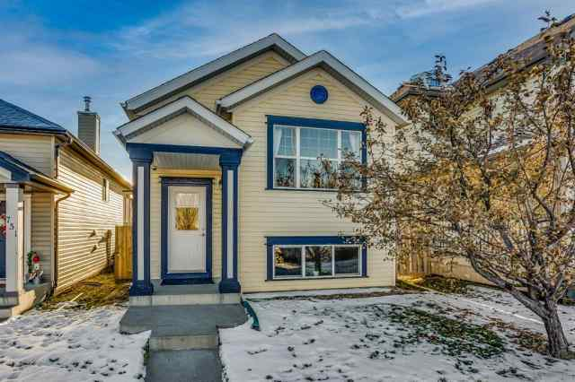 747 Copperfield Boulevard SE in Copperfield Calgary MLS® #A1052543