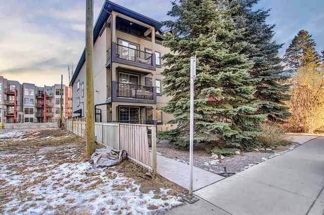 3, 314 25 Avenue SW in Mission Calgary MLS® #A1052565
