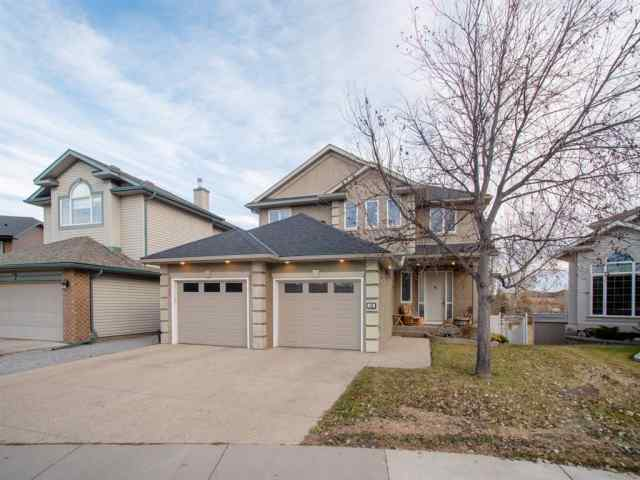48 Fairways Place NW in Fairways Airdrie MLS® #A1052622