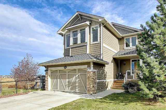 338 Williamstown Green NW in Williamstown Airdrie MLS® #A1052631