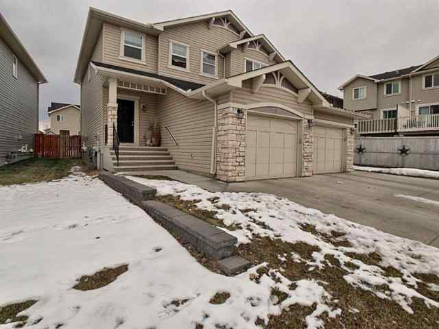 51 Brightoncrest Grove SE in New Brighton Calgary MLS® #A1052647