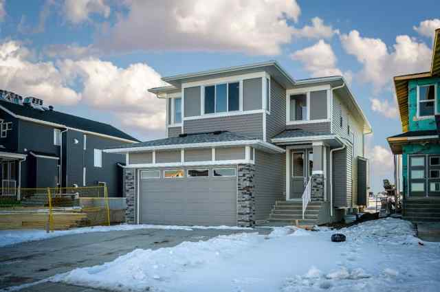 332 Corner Meadows Avenue NE in Cornerstone Calgary MLS® #A1052653